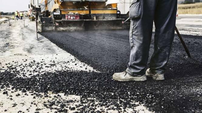 Hinder door asfalteringswerken in Brulendries, Helleblok en Heuvelgoor