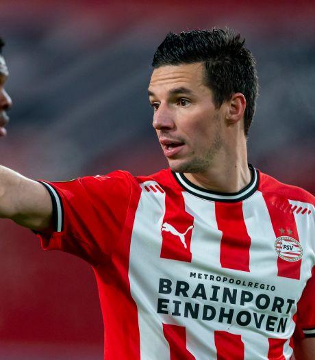 Viergever verruilt PSV voor promovendus in Bundesliga