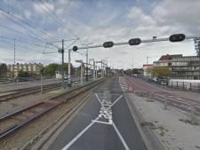 De Hoornbrug over de Zuidvliet wordt definitief niet verhoogd
