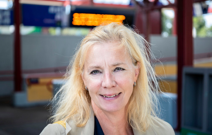 Pauline van der Aa