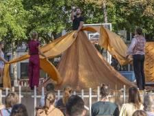 Spektakel gegarandeerd: gratis straatfestival Sinjor Circo komt weer naar Antwerpen