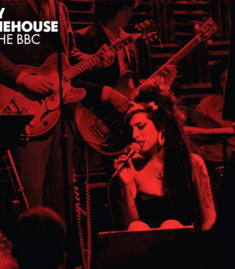 Wat zonde dat Amy Winehouse haar mogelijkheden zo zelden volledig heeft benut