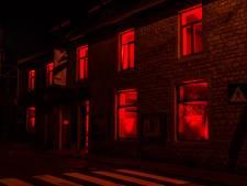 Pourquoi toutes ces lumières rouges vendredi soir?