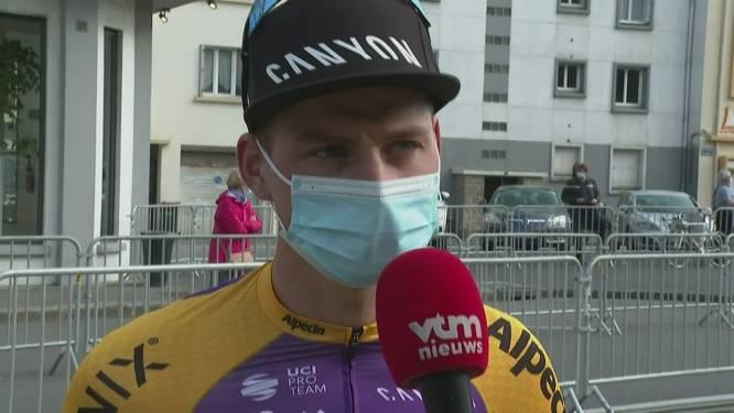 """Mathieu van der Poel kijkt uit naar openingsweekend: """"Unieke kans om in eerste Tour geel te pakken"""""""