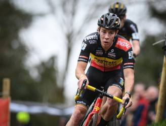 Belgisch kampioen Sweeck wint Sluitingsprijs Oostmalle na slim ploegenspel