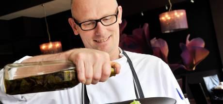 Het Seminar Zenderen in exclusief rijtje restaurants met groene Michelin ster