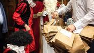 Sinterklaas eist deftige huurwoningen