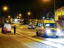 Gewonde bij incident in Raamsdonksveer: slachtoffer naar ziekenhuis