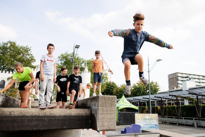 Pix4Profs / Jules van Iperen