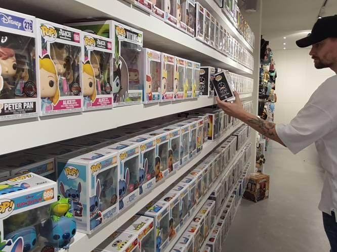 Speelgoedwinkel met slechts één product groot succes in Breda: 'Het is een flinke hype'
