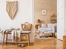 Un intérieur intemporel et apaisant: voici comment intégrer des matériaux naturels