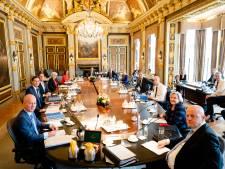 Kabinet wijst geen 'designated coronasurvivor' aan