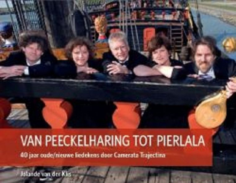 null Beeld Stichting Camera Trajectina