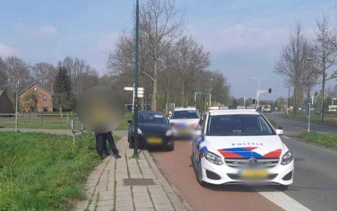 Politie Utrecht