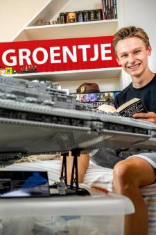 Geen Cherso voor Heiko (17), hij gaat met vrienden op huttentocht in Oostenrijk: 'We zijn avontuurlijk'