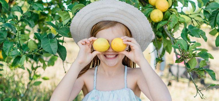 """Femke: """"Hij klaagt over zijn ideale kind dat geen citroenen eet"""""""