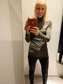 Hilde Houweling werd enkele keren opgenomen toen haar gewicht gevaarlijk laag werd.