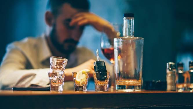 Wat is het effect van langdurig en veel alcohol drinken op ons lichaam?
