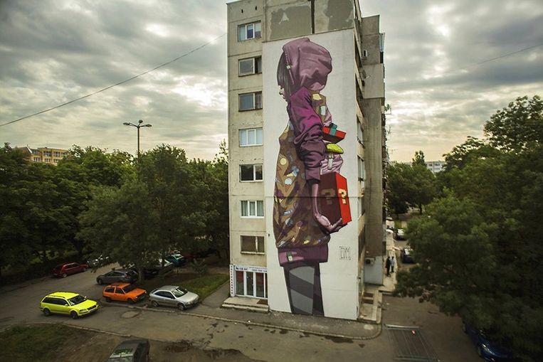 Etam Cru (Polen) Beeld ©rv / Etam Cru