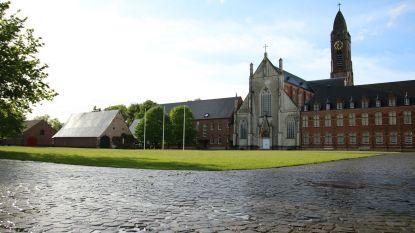 'Bosbabbel' aan abdij Tongerlo