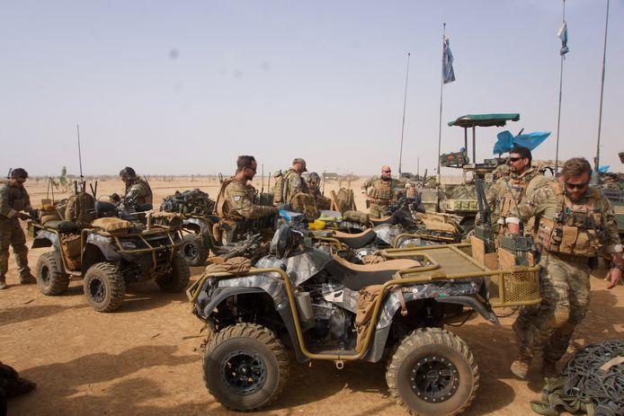 In de HGIS-nota worden budgetten voor buitenlandse missies afgesproken, bijvoorbeeld de missie in Mali, die dit jaar werd beëindigd.