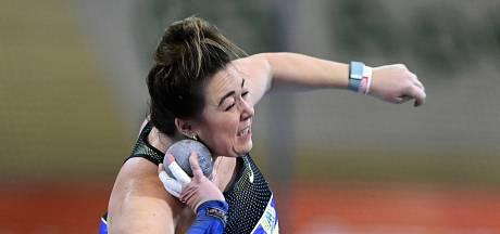 Melissa Boekelman kan Olympische Spelen vergeten na tweede zware achillespeesblessure: 'Mijn wereld staat op zijn kop'