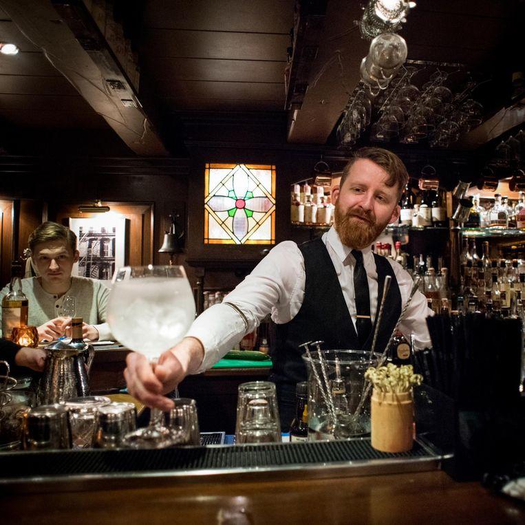 Bar Oldenhof Beeld Marijke Stroucken