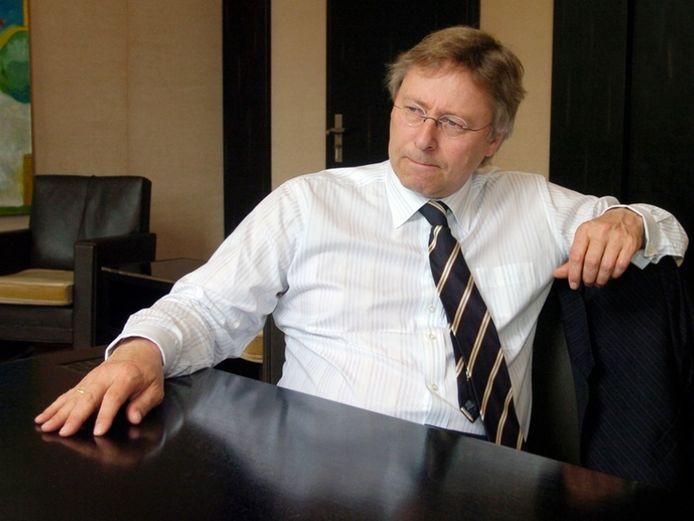 Archieffoto: Wim Corduwener