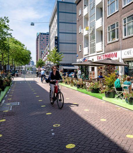 Zomercampagne moet toeristen naar Rotterdam lokken en de stad uit coronacrisis trekken