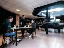 Graafschap College breidt praktijkonderwijs uit: horeca lessen in sportcentrum Wehl