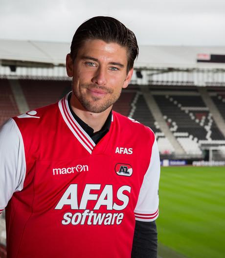 Oud-Heraclied Wuytens vindt nieuwe club; dubbelrol in België
