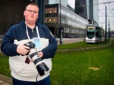 Justitie diep door het stof voor afluisteren en volgen fotojournalist