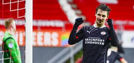 Olivier Boscagli is bij PSV terug in 'finale' tegen Olympiakos