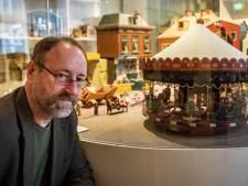 Directeur Speelgoedmuseum  Deventer over dreigende sluiting : 'We blijven strijden'<br>