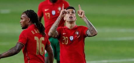 Joao Cancelo positif à la Covid-19 et remplacé pour l'Euro