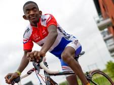 Joannathan Duinkerke hangt na 25 succesvolle jaren fiets aan de haak