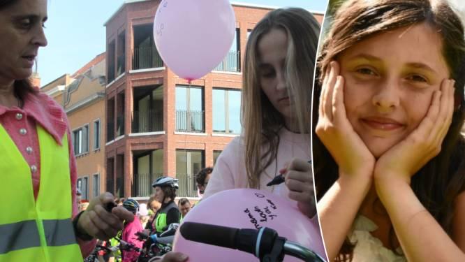 """""""Het is nu tijd voor actie, niet wanneer het te laat is"""": moeder van verongelukte Kato (12) roept op tot meer veiligheid in het verkeer"""