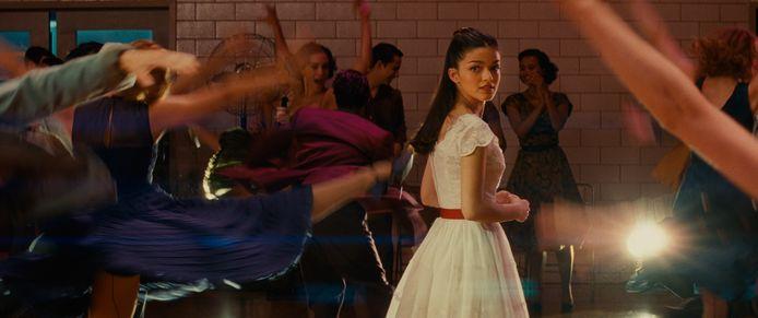 """Rachel Zegler  dans  """"West Side Story."""""""