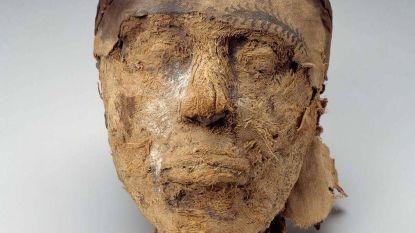 FBI ontrafelt eeuwenoud mysterie over mummie. We weten eindelijk wie dit is