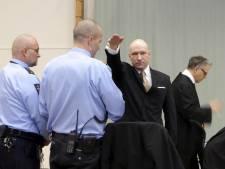 Breivik va saisir la CEDH