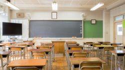 Nooit eerder zo veel leerkrachten geschorst