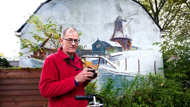 Hobbyfotograaf Joost (67) speurt kriskras door Utrecht naar muurkunst: dit zijn de vijf mooiste