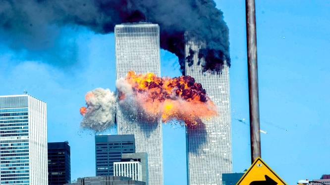 """Slachtoffers blikken na 20 jaar terug op 9/11: """"Ik voelde hoe de vlammen zich door mijn kleren groeven"""""""
