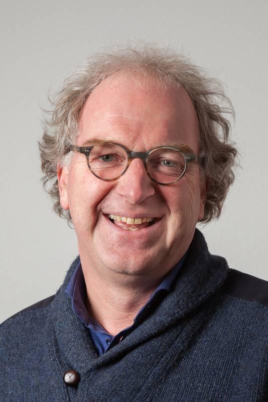 Sikko Oegema, fractieleider van PvdA Meierijstad.