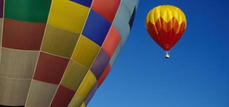 Paard dood na landing luchtballon: Sky Promotions moet 15.000 euro betalen