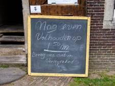Een zaterdag als alle andere zaterdagen in de Mallumse Molen: 'We zijn altijd open van twee tot vijf'