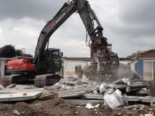 Sloop hoogbouw De Hartkamp in Raalte maakt weg vrij voor nieuw zorgcomplex