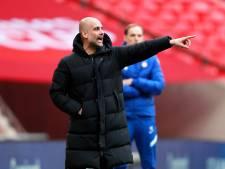 Guardiola verbaasd: 'Waarom zit Ajax niet in de Super League?'