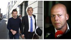 """Advocaten stellen zich grote vragen bij pact met spijtoptant: """"Gevaarlijk voor een rechtstaat"""""""