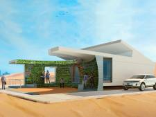 Eindhovens Studententeam VIRTUe gaat met duurzame flat strijd aan in Dubai